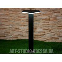 """Светодиодный светильник-столбик """"Боллард"""" DFC-1032A/600H-BK"""