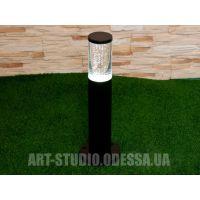 """Светодиодный светильник-столбик """"Боллард"""" DFC-1904/360H-BK"""