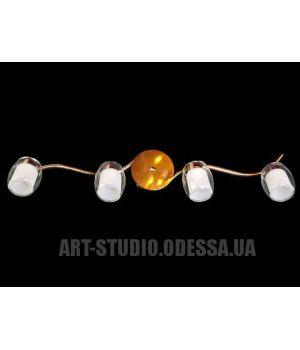 Настенно-потолочный светильник S1175/4HR