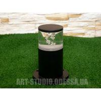 """Светодиодный светильник-столбик """"Боллард"""" DFC-1090/200H-BK"""