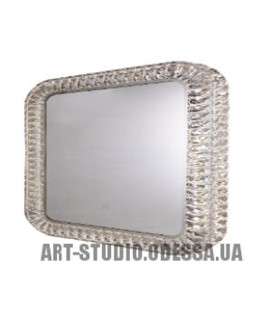 Зеркало со встроенной подсветкой и сенсорным управлением, 20W B2838-800x600