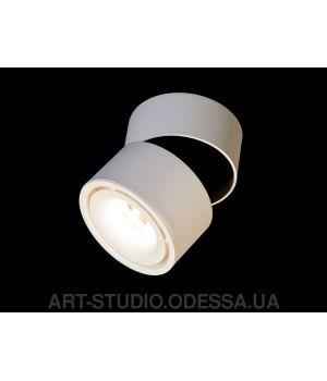 Накладной  светильник 149A WH