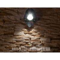 Однолучевая архитектурная LED подсветка DFB-6001BK