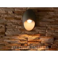 Однолучевая архитектурная LED подсветка светильник-ракушка HS9010SL