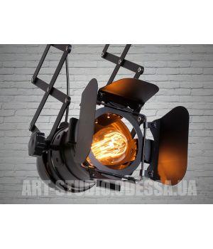 Направляемый светильник Loft 9104