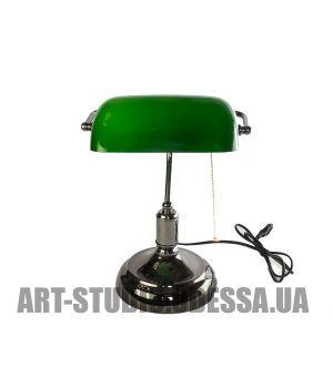 Банкирская лампа 323 BK