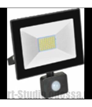 Прожектор светодиодный 20W Сенсорный