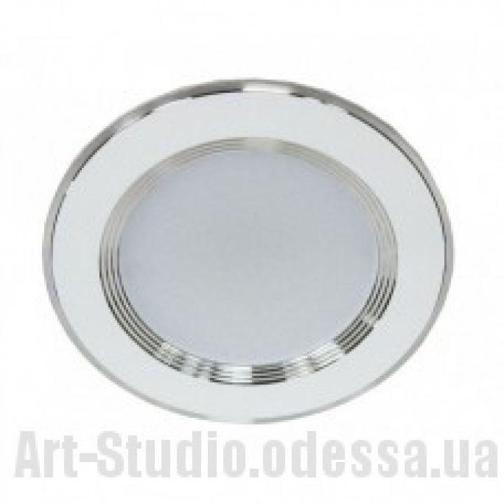 Встраиваемый светильник 5W White