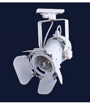 Прожектор на треке лофт 75217 WH