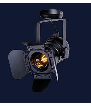 Светильник прожектор  75220 BK