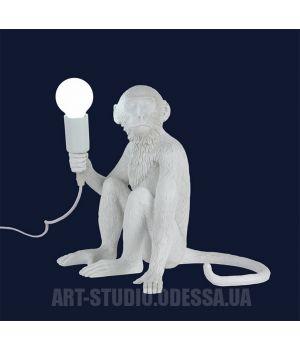 Настольная лампа 909VXL8051B WH (белый,черный)