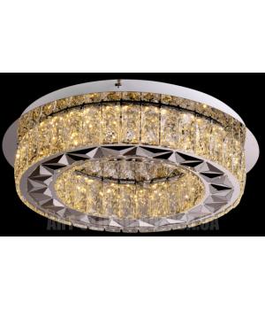 Потолочная светодиодная люстра LM5051/300 dimmer (размер: 30,45,60)