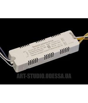 Блок питания для светодиодных люстр 240W trans dimmer 40-60x4
