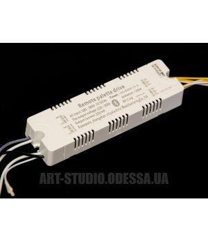Блок питания для светодиодных люстр 240W trans dimmer+LED 40-60x4