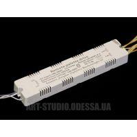 Блок питания для светодиодных люстр 360W trans dimmer 40-60x6