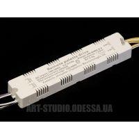 Блок питания для светодиодных люстр 360W trans dimmer+LED 40-60x6