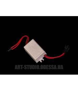 LED драйвер для точечных светильников с подсветкой, мощность 3W LED Driver