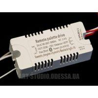 Блок питания для светодиодных люстр 80W trans dimmer 20-40x2