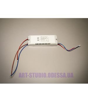 Блок питания для светодиодных люстр 80W New trans dimmer+LED 20-40x2