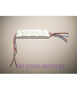Блок питания для светодиодных люстр 160W  New trans dimmer+LED 20-40x4