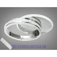 Потолочная светодиодная люстра с диммером 65W MX55041/300A HR
