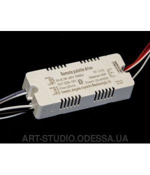Блок питания для светодиодных люстр 80W trans dimmer+LED 20-40x2