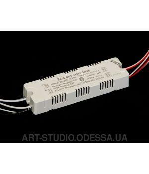 Блок питания для светодиодных люстр 160W trans dimmer+LED 20-40x4