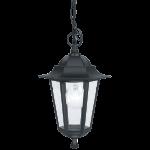 Подвесные уличные светильники