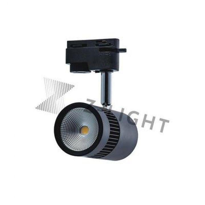 Трековый светильник ZL4000 13W (белый,черный)
