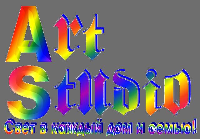 Интернет-магазин люстр ART-STUDIO